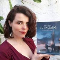 Entrevista a Ana B. Sintes, escritora