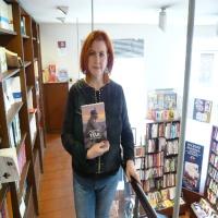 Entrevista a María Viedma, escritora