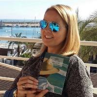 Entrevista a Naty Pérez Caselles escritora literatura juvenil