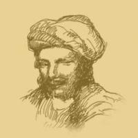 Abu Nuwas gran poeta árabe