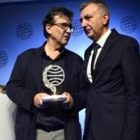 Javier Cercas y Manuel Vilas, Ganador y Finalista Premio Planeta 2019