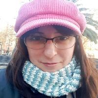 Entrevista a Noemí Martínez escritora de Reset
