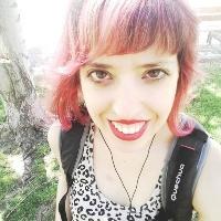 Elena Cardenal, escritora y profesora de escritura creativa
