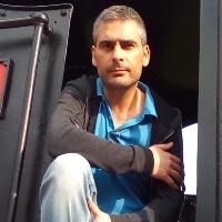 Entrevista a Arcadio Rodríguez sobre su nueva novela