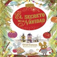 Reseñas literarias El secreto de la Navidad y otras