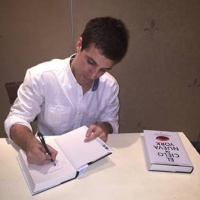 Entrevista a Alejandro Corral Orea, escritor de novela histórica