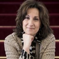 Entrevista a Paloma Sánchez-Garnica escritora