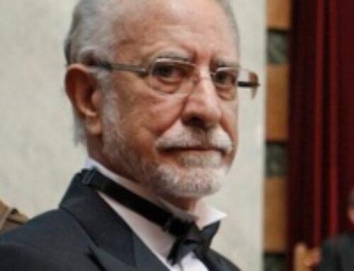 Entrevista a José María Merino, escritor y miembro de la RAE