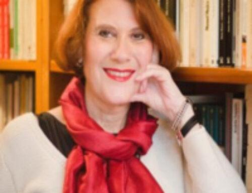 Entrevista a Jacinta Ramírez de Rodrígo, periodista y escritora