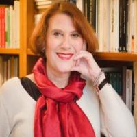 Jacinta Ramírez de Rodrígo periodista y escritora