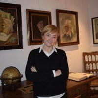 Entrevista a Ana Chaguaceda Directora Casa-Museo Unamuno