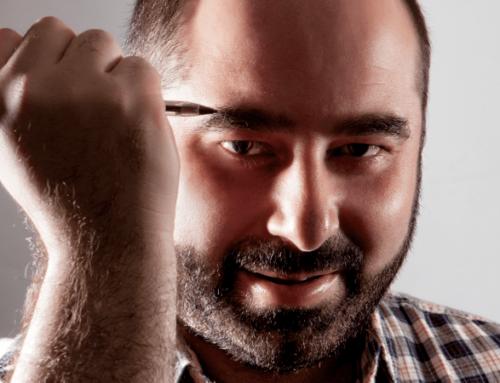 Diego Manuel Béjar creador de la App Hoy Madrid
