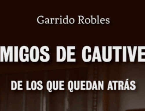 Reseña de la novela Enemigos de cautiverio