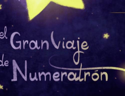 Reseña de El gran viaje de Numeratrón de David Salvador