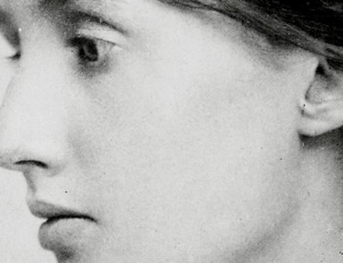 Virginia Woolf (1882-1941) escritora de Una habitación propia
