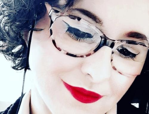 Tania Serrulla escritora de novela negra en busca de editorial
