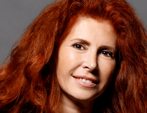 Entrevista a Victoria Ramírez escritora de 44 juanes