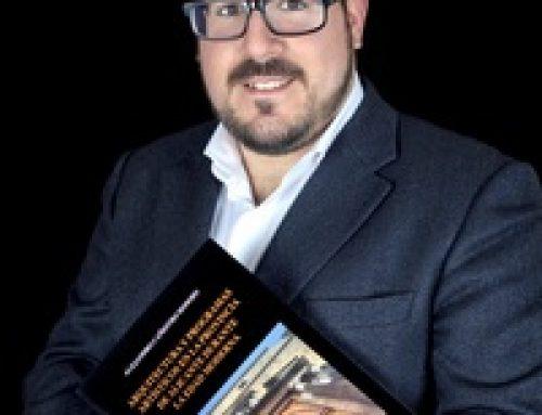Entrevista a Alejandro Cañestro Doctor en Historia de Arte y profesor