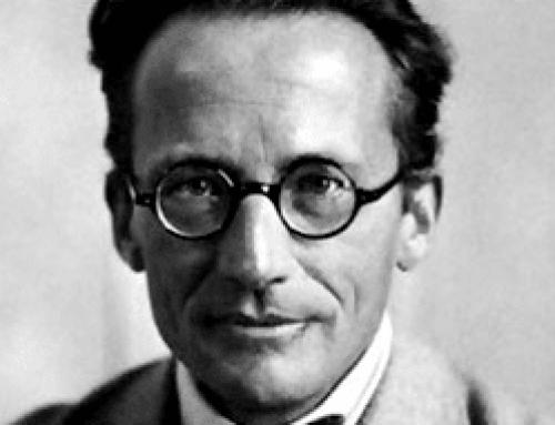 Erwin Schrödinger (1887-1961). La naturaleza y los griegos