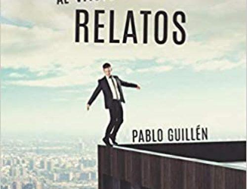 Reseña del libro Lanzarse al vacío y otros relatos del escritor Pablo Guillén