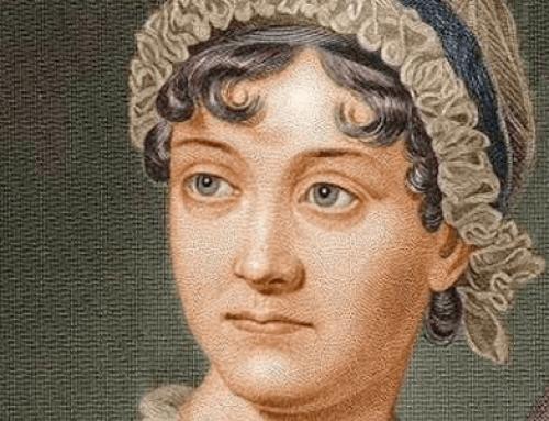 Las citas más famosas de Jane Austen