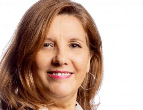Entrevista a Agustina García escritora de cuentos infantiles