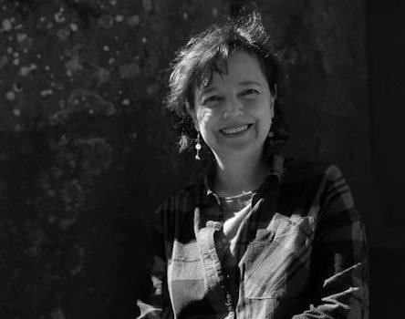Entrevista a Norma Muñoz Ledo escritora mexicana