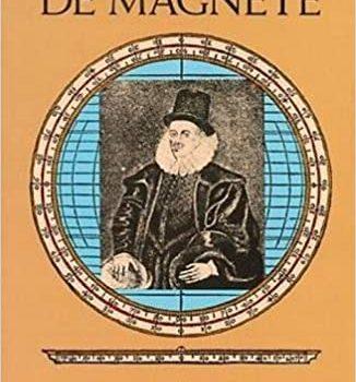 William Gilbert escritor de De Magnete (1540-1603)