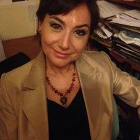 Mari Paz López Martínez investigadora y profesora de la UA