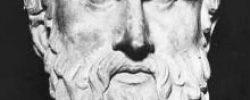 Esquilo de Eleusis y La Orestíada