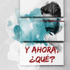 Reseña del libro Y ahora, ¿qué? de Javier Caparrós