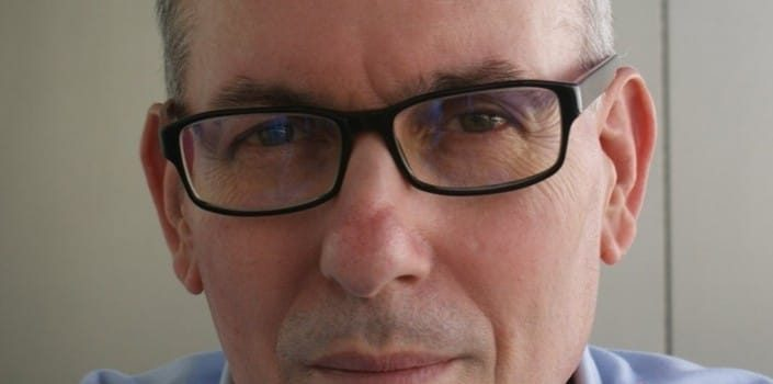 Entrevista a Eloy Gayán escritor de Un puente a Peulla