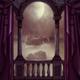 Cuento La Promesa Encantada de Mery Valcren