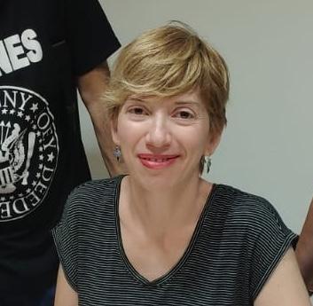 Entrevista a Rosa Cuadrado, poeta alicantina