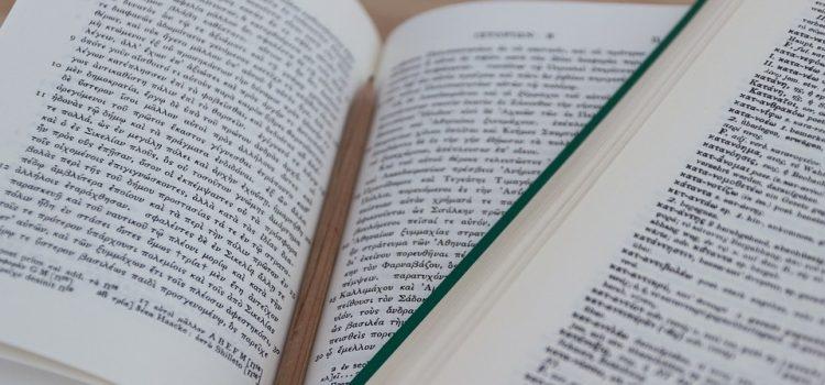 Conoce la literatura griega y su producción literaria
