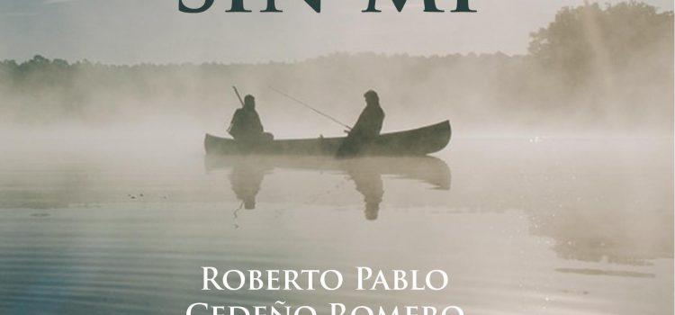 Reseña del libro No partirás sin mi de Roberto Pablo Cedeño
