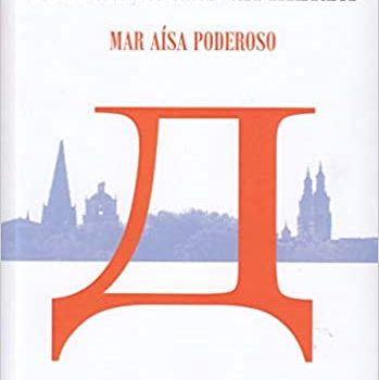 Reseña del libro Dostoievski en la hierba de Mar Aisa