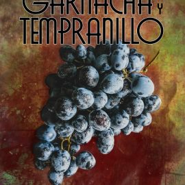 Reseña del libro Entre garnacha y tempranillo de Silvia Eguíluz